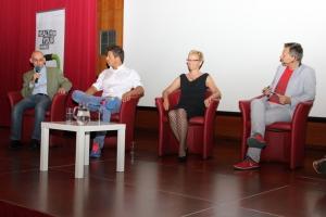 Experten-Talk auf der 1. smoveyCONVENTION