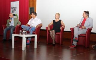 Experten-Talk auf der 1. smoveyCONVENTION 2014