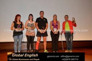 Verleihung der smoveyAWARDS 2014
