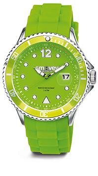 smoveyWatch - die smovey-Uhr für Herren